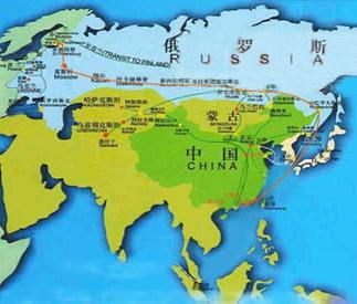 俄罗斯空运海运进口清关服务