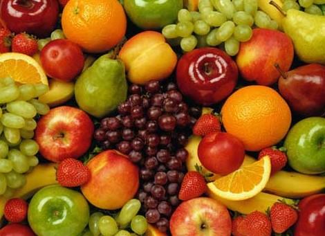 食品进口---水果进口
