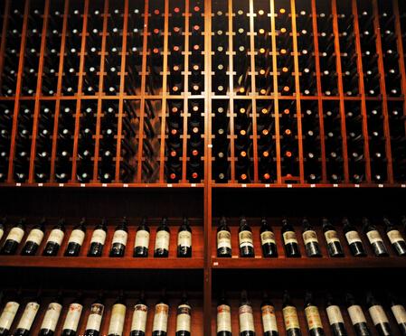 进口葡萄酒抽样标准