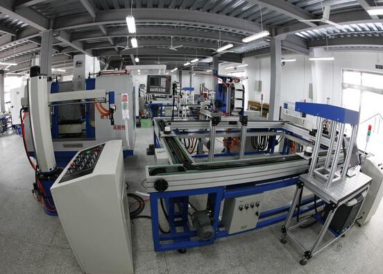 机械设备进口减免税流程