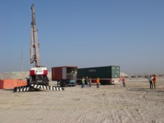 迪拜Meydan王室——赛马场工程