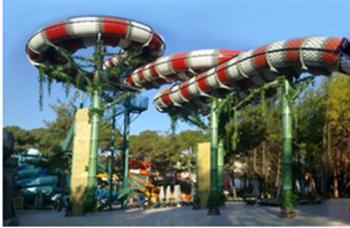 中国仪器游乐设备进口