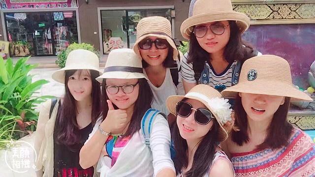2017年泰国休闲度假游