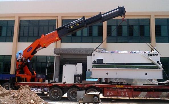 国际国内搬厂物流服务方案设计
