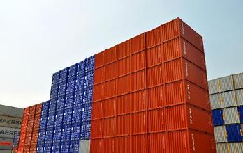 集装箱常见箱型和尺寸