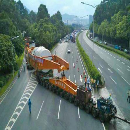 工程物流 大件运输服务