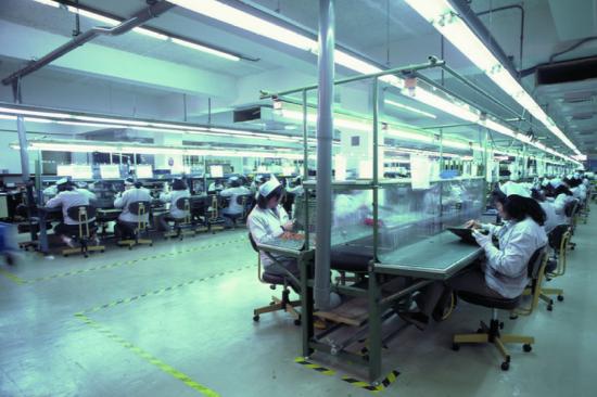 中国-越南工厂搬迁一站式解决方案